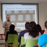 """Conferencia """"Mentalidad 2.0 para conectar con las comunidades"""" en el Cabildo de Fuerteventura @FtvCabildoInfo"""