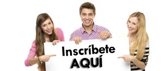 "Inscríbete Curso online ""Conviértete en un blogger profesional con woprdpress"""