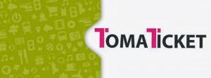Botón tomaticket entradas tecnológica santa cruz