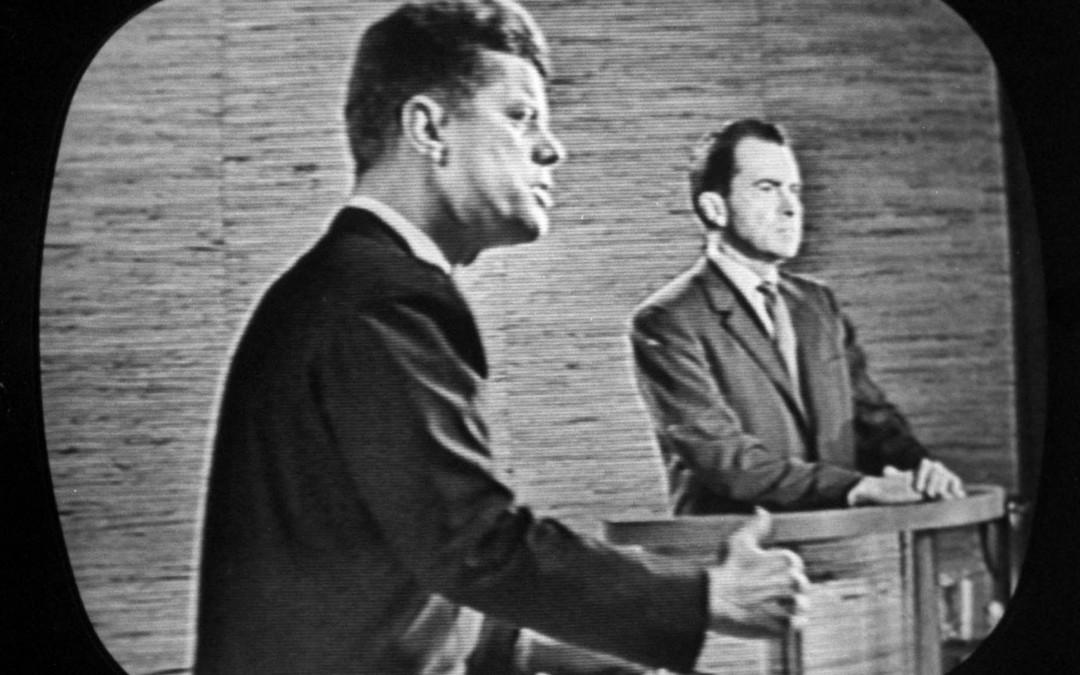 #TecnologicaSC: El maquillaje del joven Kennedy o la importancia de la comunicación digital
