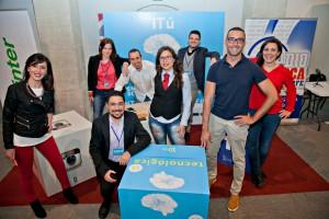 Equipo de Cidecan, Centro de Innovación y Desarrollo Empresarial de Canarias
