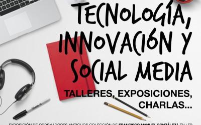 #TecnoSantaUrsula15: Los ponentes