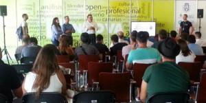 """TLP 2013 """"Creatividad, innovación y cultura digital"""""""