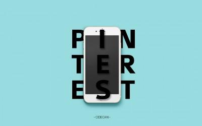 Pinterest. Estrategia con imágenes.