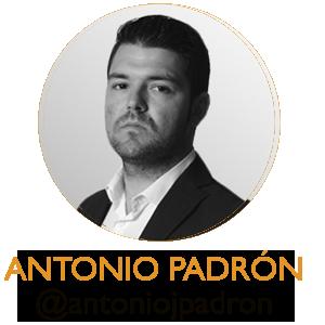 Antonio Padrón - Cidecan