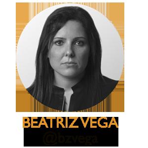 Beatriz Vega - Cidecan
