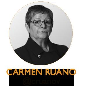 Carmen Ruano - Cidecan