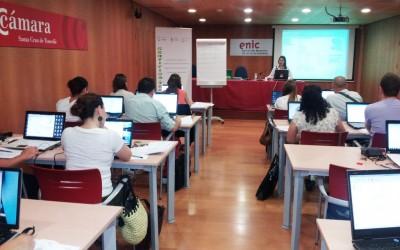 La ENIC apuesta por el empleo digital y la rentabilidad a través de las redes sociales