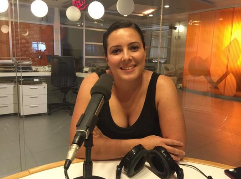 """CIDECAN en Canarias mi mundo con Beatriz Vega, nuestra """"Creative"""""""