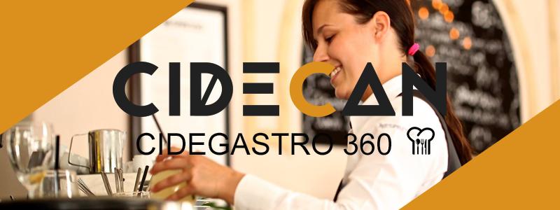 Cidecan - Centro de Innovación y Desarrollo Empresarial de Canarias - Agencia de Comunicación Digital - CideGastro 360