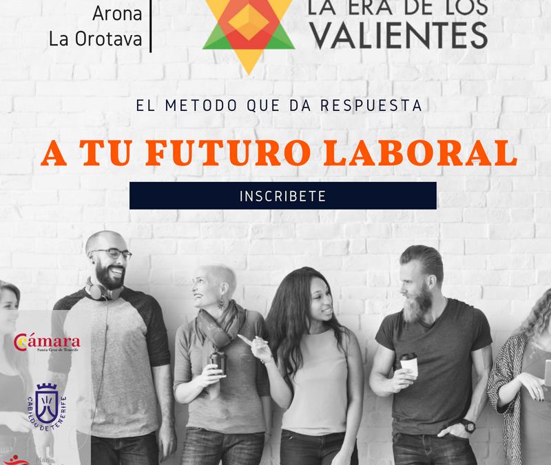 """De nuevo """"La Era de los Valientes"""" en Tenerife"""