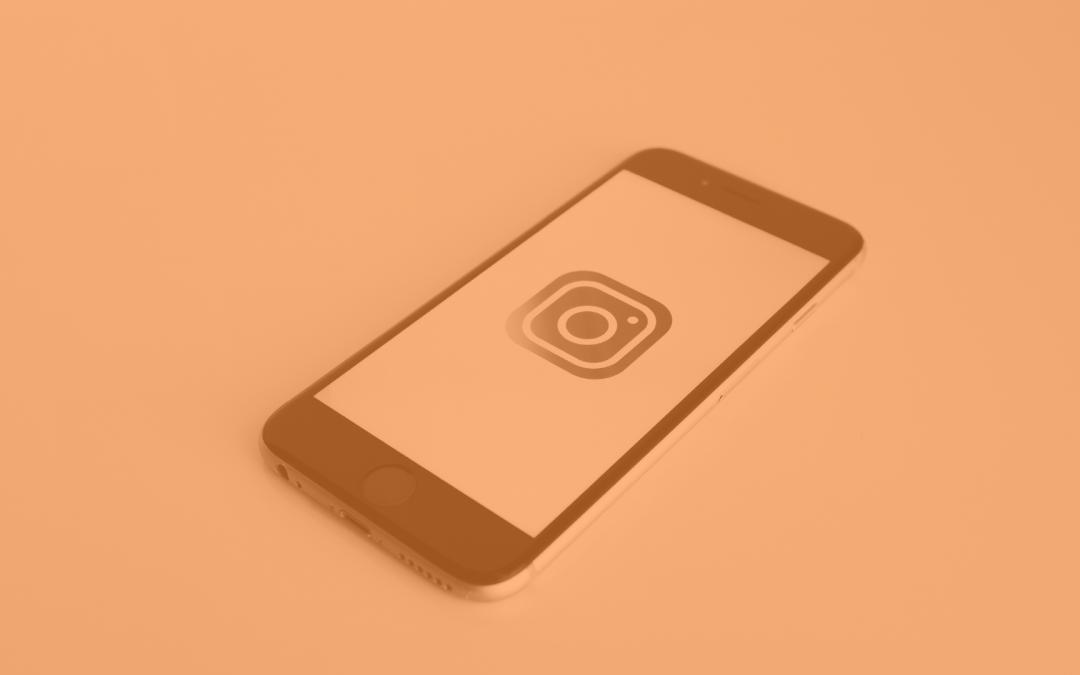 Instagram-novedades-plataforma digital- medio de comunicación-comunicación digital