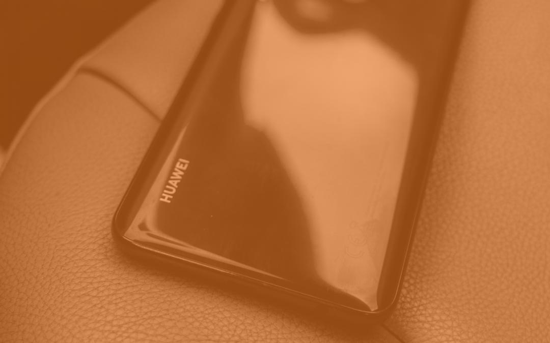 Huawei, la marca en suspense por el veto de EEUU