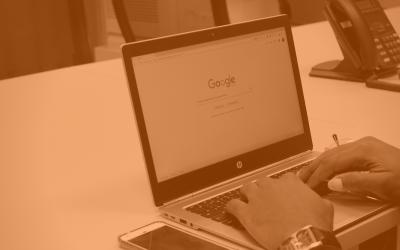 Google esta semana cumplió 21 años, ¿Qué sabes sobre él?