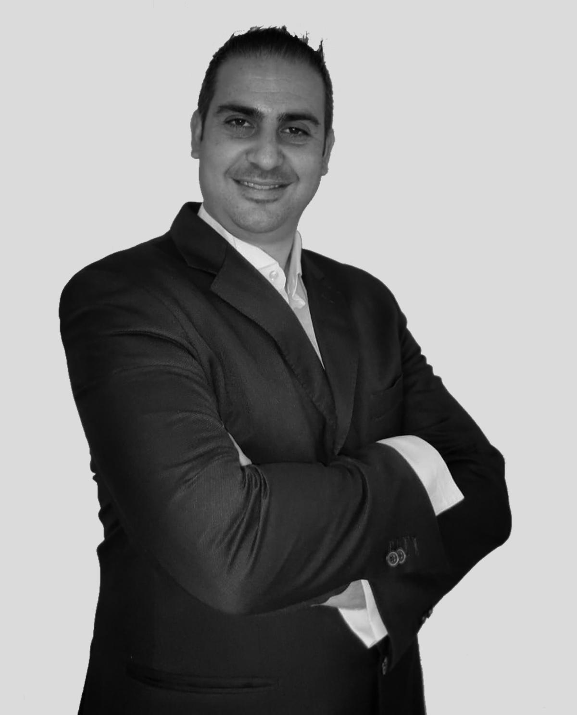 Fernando Báez - Cidecan