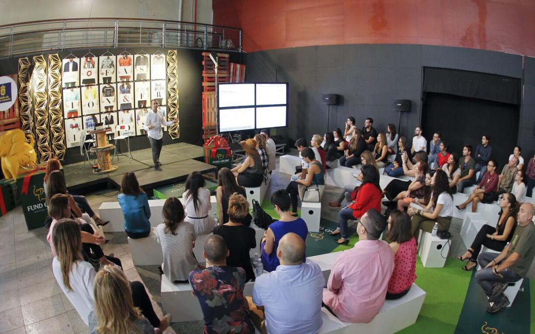 El CIDECAN está presente en dos conferencias en Fuerteventura y Gran Canaria
