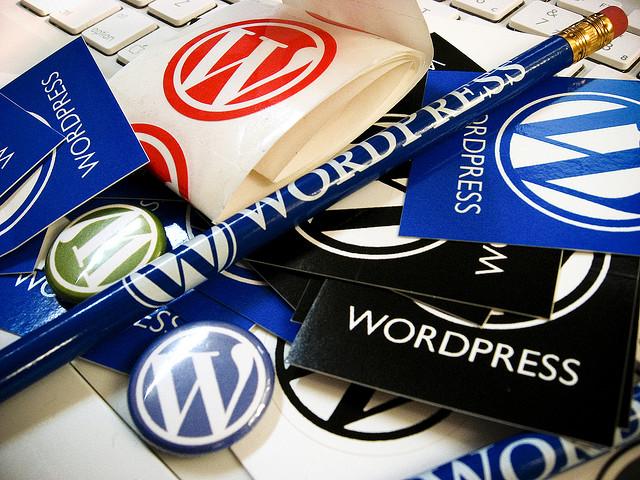Curso Presencial Crea tu blog profesional – WordPress avanzado