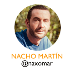 Nacho Martín Cidecan