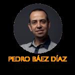 Pedro Báez Díaz Cidecan