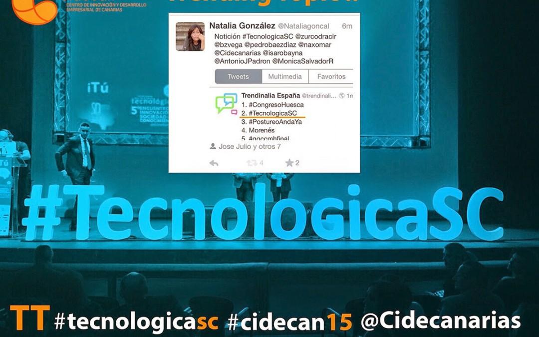 #TecnologicaSC: lo que dicen los números y las estadísticas