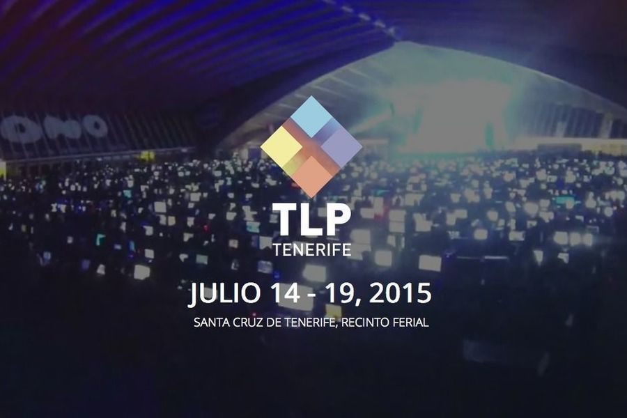 Un año más en la TLP Tenerife #TLP2015