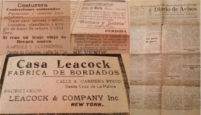 CIDECAN estará presente en el 125 aniversario de Diario de Avisos