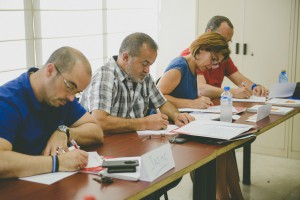 Primera edición de los talleres de la Era de los Valientes en Canarias