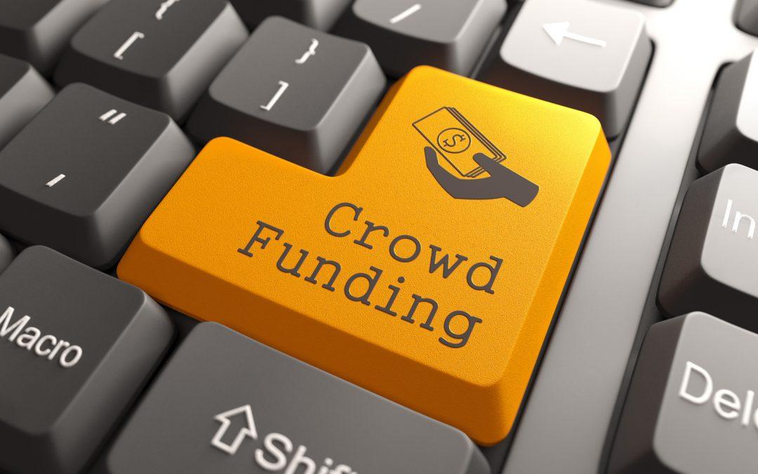 ¡Cómo mola el Crowdfunding Solidario!