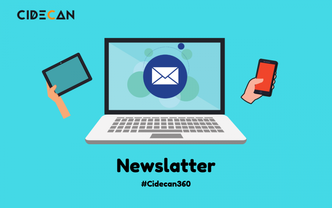 Newsletter, una herramienta imprescindible para tu estrategia de marketing