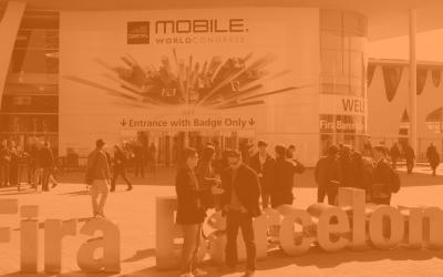 Mobile World Congress 2019. El universo de la tecnología móvil