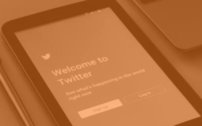 Este mes de marzo celebramos el 13º aniversario de Twitter