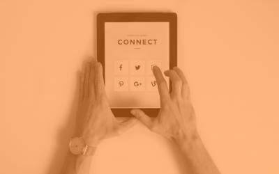 Iconos oficiales de redes sociales, ¿Por qué utilizarlos?