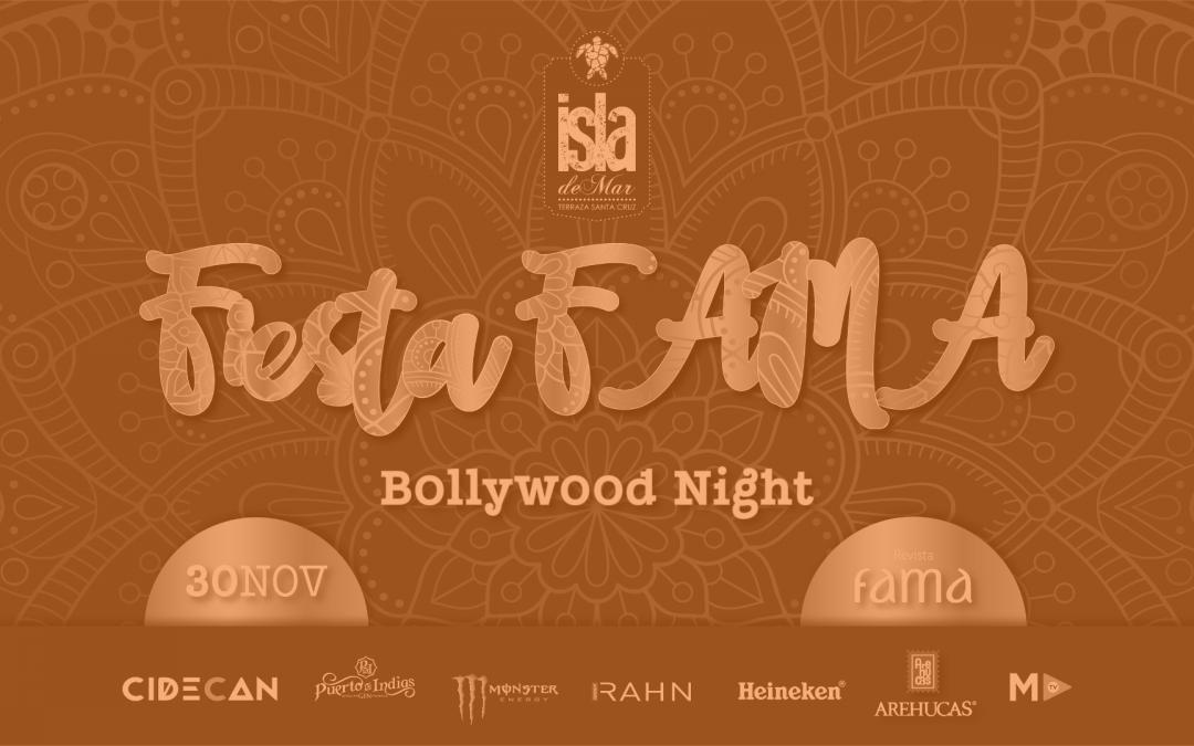 La Fiesta Fama se celebra el próximo 30 de noviembre