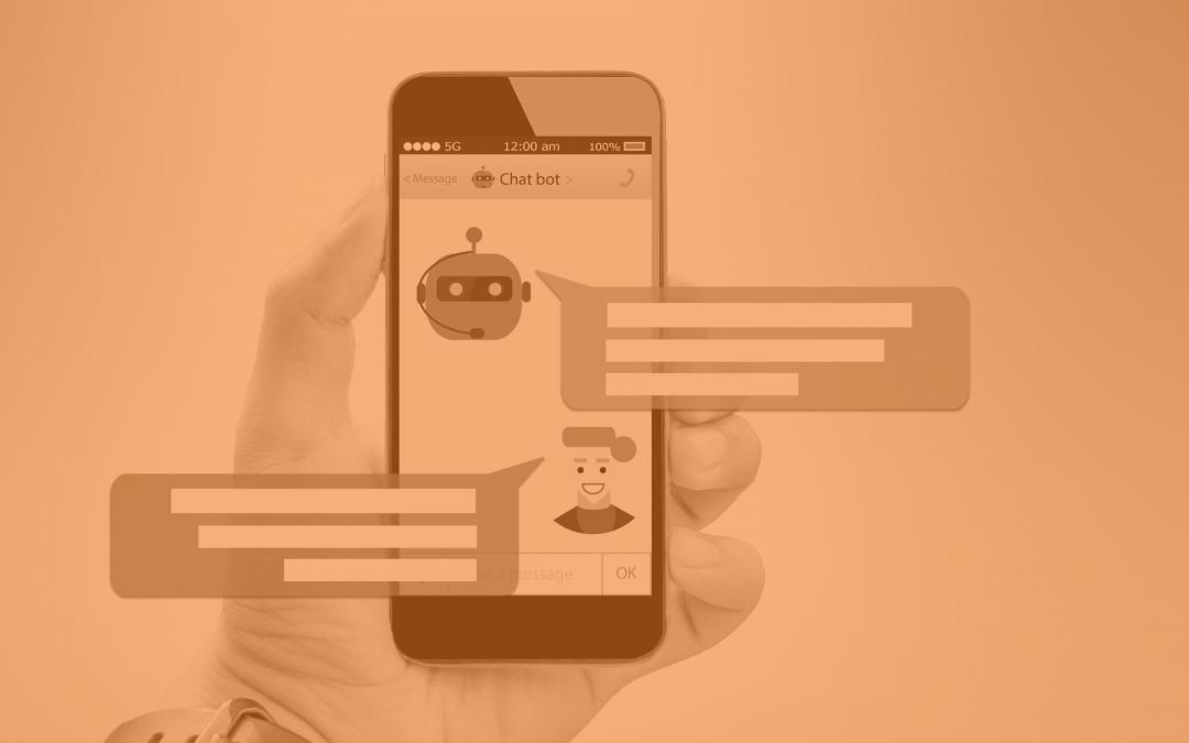 Chatbots, una eficaz herramienta de comunicación