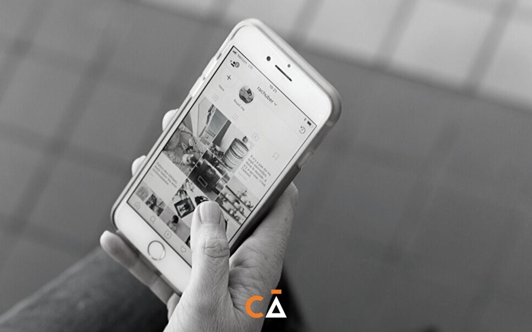 cidecan instagram elimina boton igtv en aplicación principal